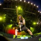 ROCK IN IDRO 2014 – Iron Maiden
