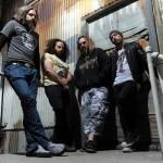 killer be killed - band - 2014