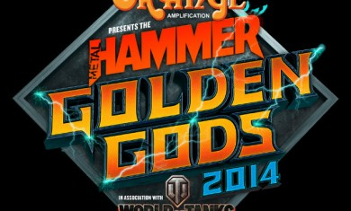 metal hammer golden gods awards 2014