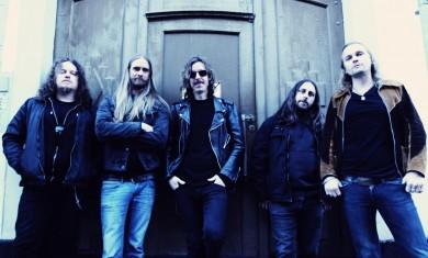 Opeth - AGGIORNATA band - 2014