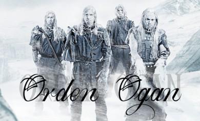 orden ogan- band - 2014