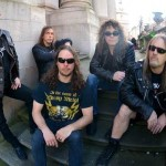 OVERKILL: contratto con Nuclear Blast, nuovo box in autunno