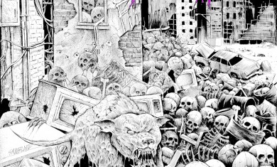 p.l.f. - ultimate whirlwind of incineration - 2014