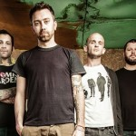 "RISE AGAINST: il video di ""I Don't Want To Be Here Anymore"""