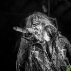 ROB ZOMBIE: le foto del concerto di Milano