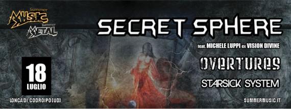 secret-sphere-summer-fest-codroipo-2014