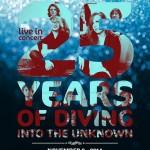 THE GATHERING: video dal concerto per il 25mo anniversario