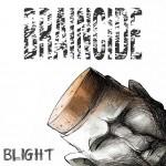 Braincide - Blight EP - 2014
