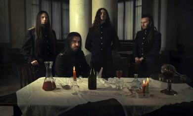 Dark Lunacy - foto band 2014 intervista - 2014