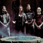 DEATH PENALTY: la nuova band di Gaz Jennings (CATHEDRAL)