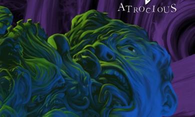 Haemophagus - Atrocious - 2014