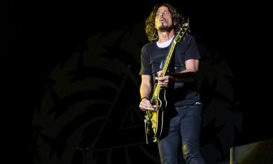 Soundgarden 2014