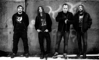 Martyrdod - band - 2014