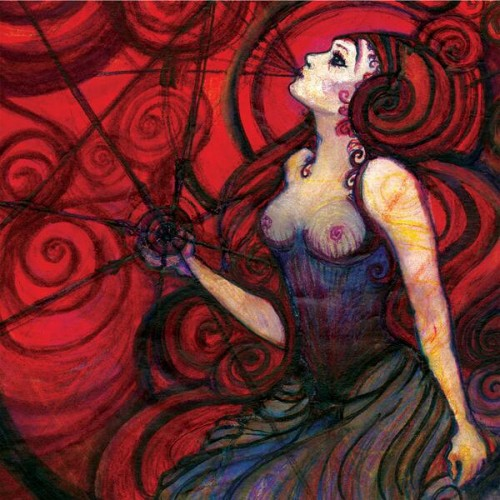 Nachtmystium - The World We Left Behind - 2014