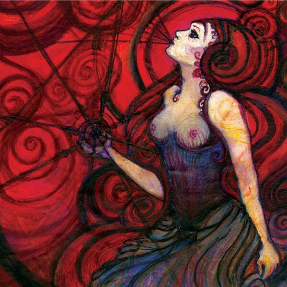 Nachtmystium - The World We Left Behind - 2014