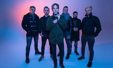 No Devotion - band - 2014