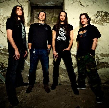 Runover - Band - 2014