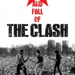 The Clash - Front - 2014