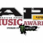 ALTERNATIVE PRESS MUSIC AWARDS: tutti i vincitori