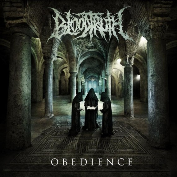 bloodtruth - obedience - 2014