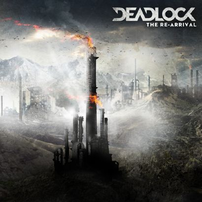 deadlock - the re arrival - 2014