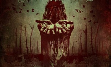 decapitated - blood mantra - 2014