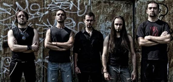 deimos - band - 2014