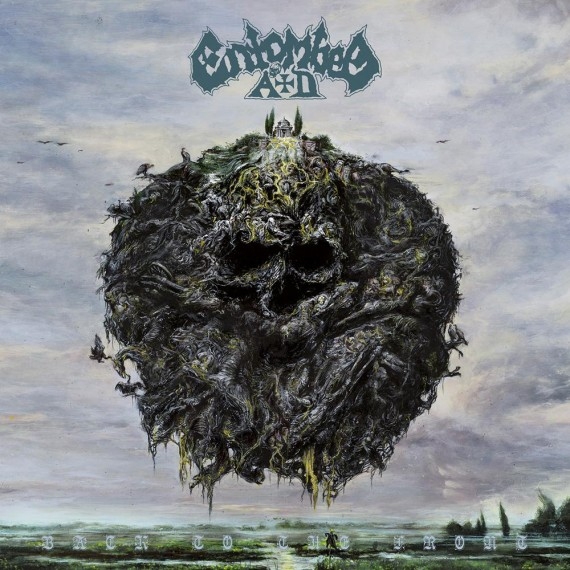 entombed ad - back to the front - 2014