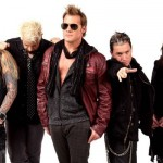"FOZZY: ascolta l'intero album ""Do You Wanna Start A War"""