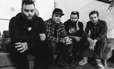 gallows - band - 2014