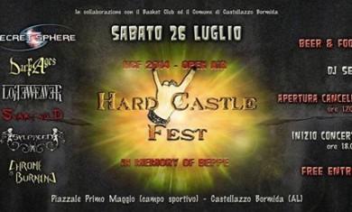 hard castle 2014