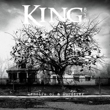 King 810 - Memoirs Of A Murderer - 2014