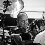 """METALLICA: Lars Ulrich, """"Grandi U2″"""