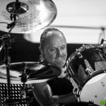 "METALLICA: Scott Ian (ANTHRAX), ""Nel 1986 volevano licenziare Lars Ulrich'"