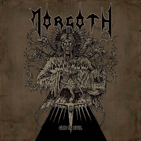 morgoth - god is evil - 2014