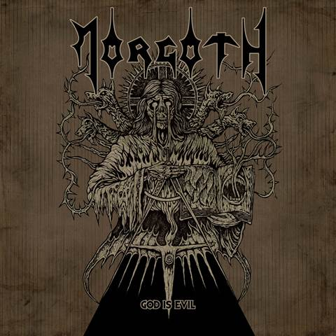 morgoth - god is evil - 2014