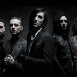 """MOTIONLESS IN WHITE: il video di """"Break The Cycle"""""""