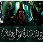 """NIGHTRAGE: il video della nuova """"Stare Into infinity"""""""
