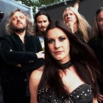 "NIGHTWISH: guarda ""Last Of The Wilds"" e ""Planet Hell"" dal loro Imaginaerum World Tour"