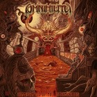 OMNIHILITY – Deathscapes of the Subconscious