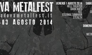 padova metal fest 2014