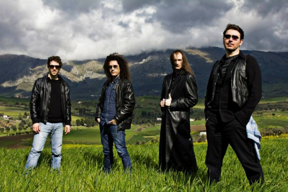 platens - band - 2014