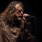 Robert Plant + North Mississippi Allstars