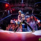 SCORPIONS + H.E.A.T.: le foto del concerto di Piazzola sul Brenta