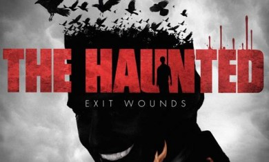 the haunted - exit wounds - 2014