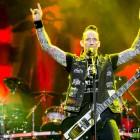 VOLBEAT + AIRBOURNE: le foto del concerto di Milano
