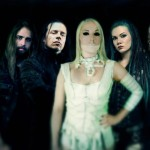 WHITE EMPRESS: la nuova band di Paul Allender su Peaceville Records