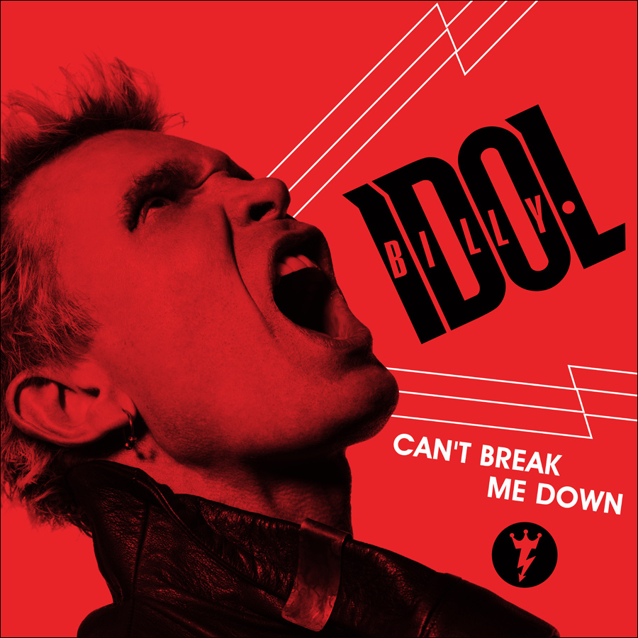 Billy Idol - Idolize Yourself - The Very Best Of