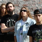 "BLINDEATH: il video di ""Blood and Guts"""