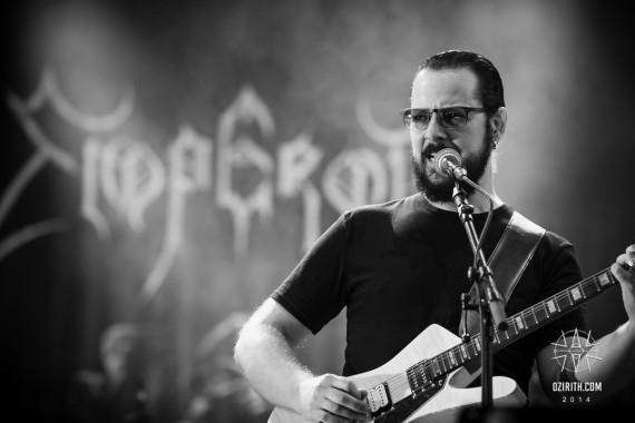Emperor - Hellfest 2014 - 2014
